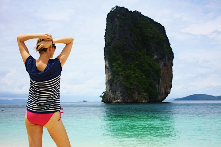 What to Expect in Ao Nang