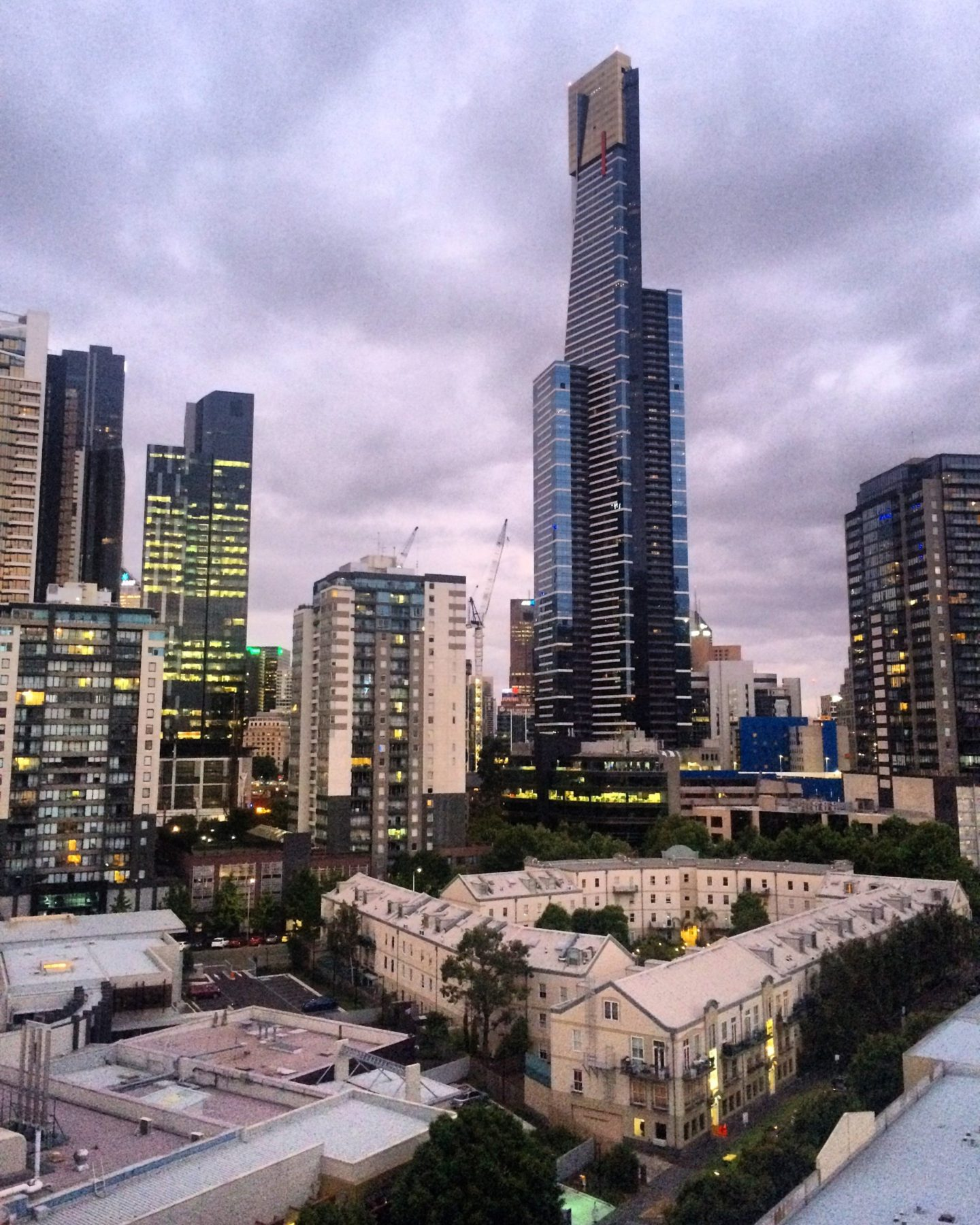 Guide to My Favorite City: Melbourne